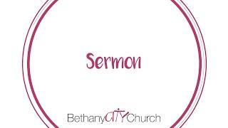 22.03 Sunday Sermon