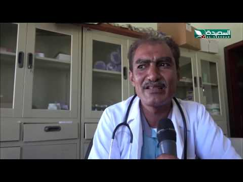 مركز صحي وحيد في الخوخة يستقبل مئات المرضى (27-12-2019)