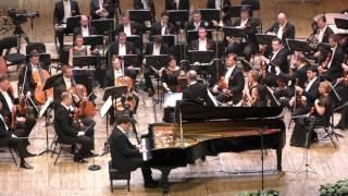 Скачать Tchaikovsky Piano Concerto No 1 Чайковский Концерт 1 Денис Мацуев Дирижер Валерий Гергиев