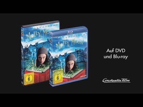 MOLLY MOON - Auf DVD, Blu-ray und als Video on Demand