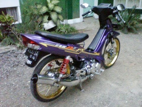 Top modifikasi motor fiz r