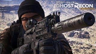 Ghost Recon Wildlands: The Division