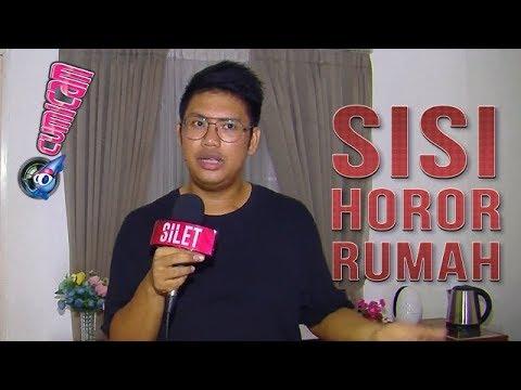 Download lagu Ricky Cuaca Ungkap Sisi Horor di Rumahnya - Cumicam 26 Februari 2019 terbaik