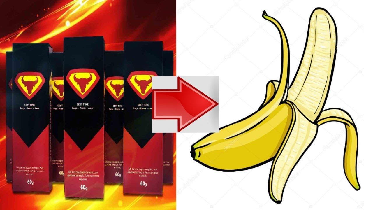Se masturbando com uma banana seems, will
