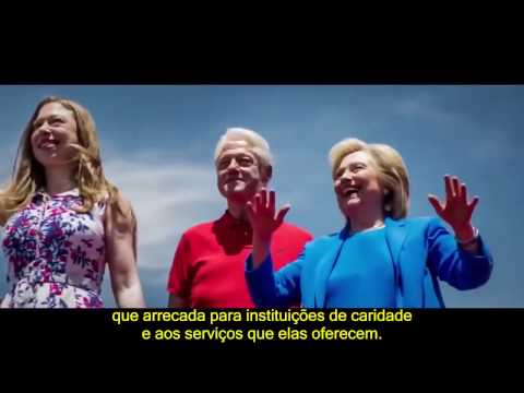 Clinton Cash - A História Não Contada da Fortuna dos Clinton (Legendado PT-BR)