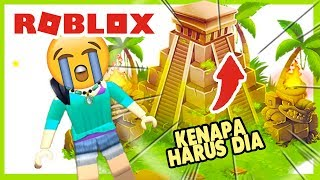 ROBLOX INDONESiA | WHY ALWAYS this DAMNED PLACE 😂