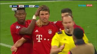 Bayern Münih 4-2 Juventus | UEFA Şampiyonlar Ligi En İyi 50 Maç No: 10