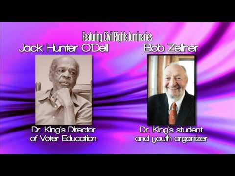 Barbara Lee & Elihu Harris Lecture Promo