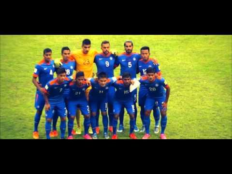 India 2016  - AIFF