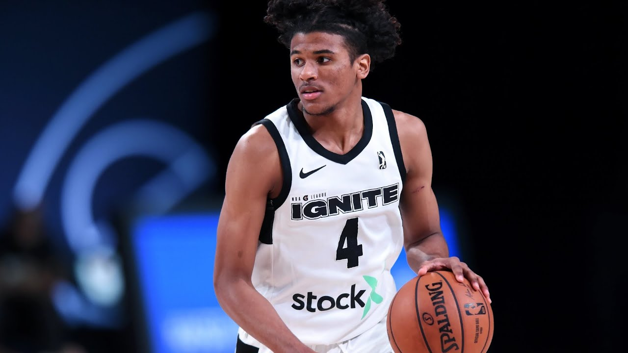 Why Jalen Green would be a perfect fit for Cavs in 2021 NBA Draft