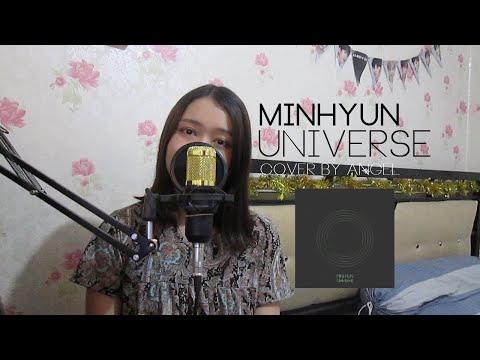 MINHYUN (민현) [NU'EST] - Universe (별의 언어) Cover By Angel