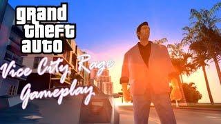 Grand Theft Auto IV: Vice City Rage BETA 3 Gameplay