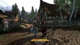 Fable III (Gameplay)