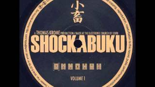 Thomas Krome - Shockabuku (A)