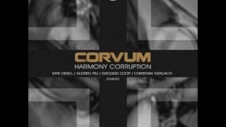 Corvum - Harmony Corruption I (Myk Derill Remix)