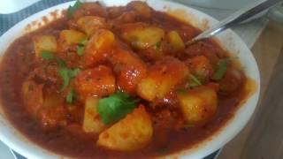 Aloo Dum   Darjeeling   Nepali Food
