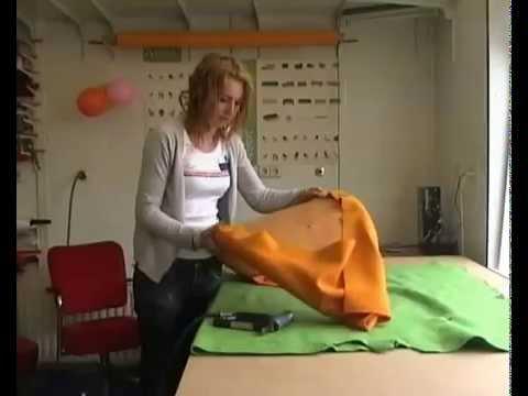 Egg Chair Stof.Orange Slice Chair Youtube