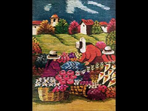 Wall peruvian tapestries wall decor peruvian tapestries - YouTube