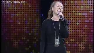 Irina Kitoroaga - Im gonna get you (LIVE Audition 17.01.2015)
