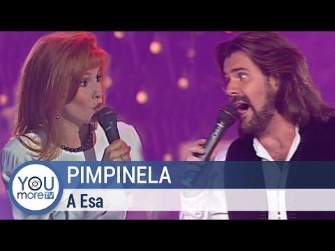 Pimpinela - A Esa