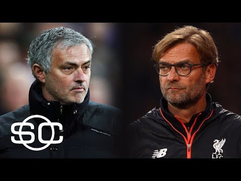 Previewing Liverpool vs. Manchester United | ESPN FC