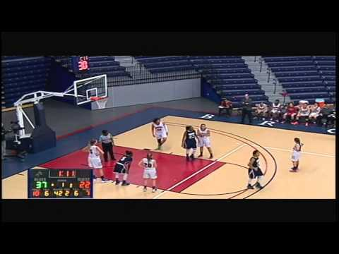 BTV SPORTS Womens Basketball 12122013 Camden vs BCC
