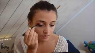 Maquillage de tout les jours :) Thumbnail