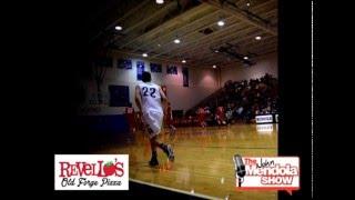 Gambar cover The John Mendola Show Tyler Evans Berwick Bulldawgs Basketball
