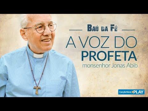 Amparai-me Senhor - Monsenhor Jonas Abib (24/10/04)
