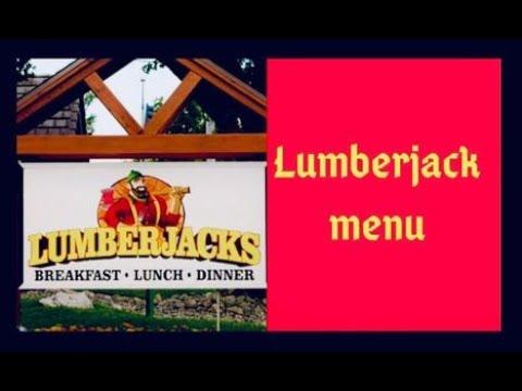 Lumberjacks Restaurant Bakersfield California
