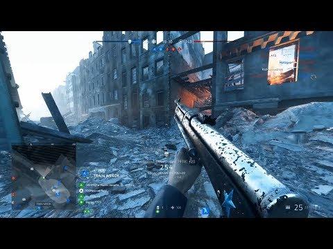 Battlefield 5 - GG (Ribeyrolles 1918 Assault MVP) thumbnail