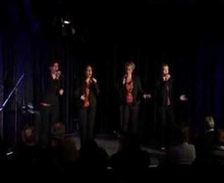 Velvet Voices Live - STOP