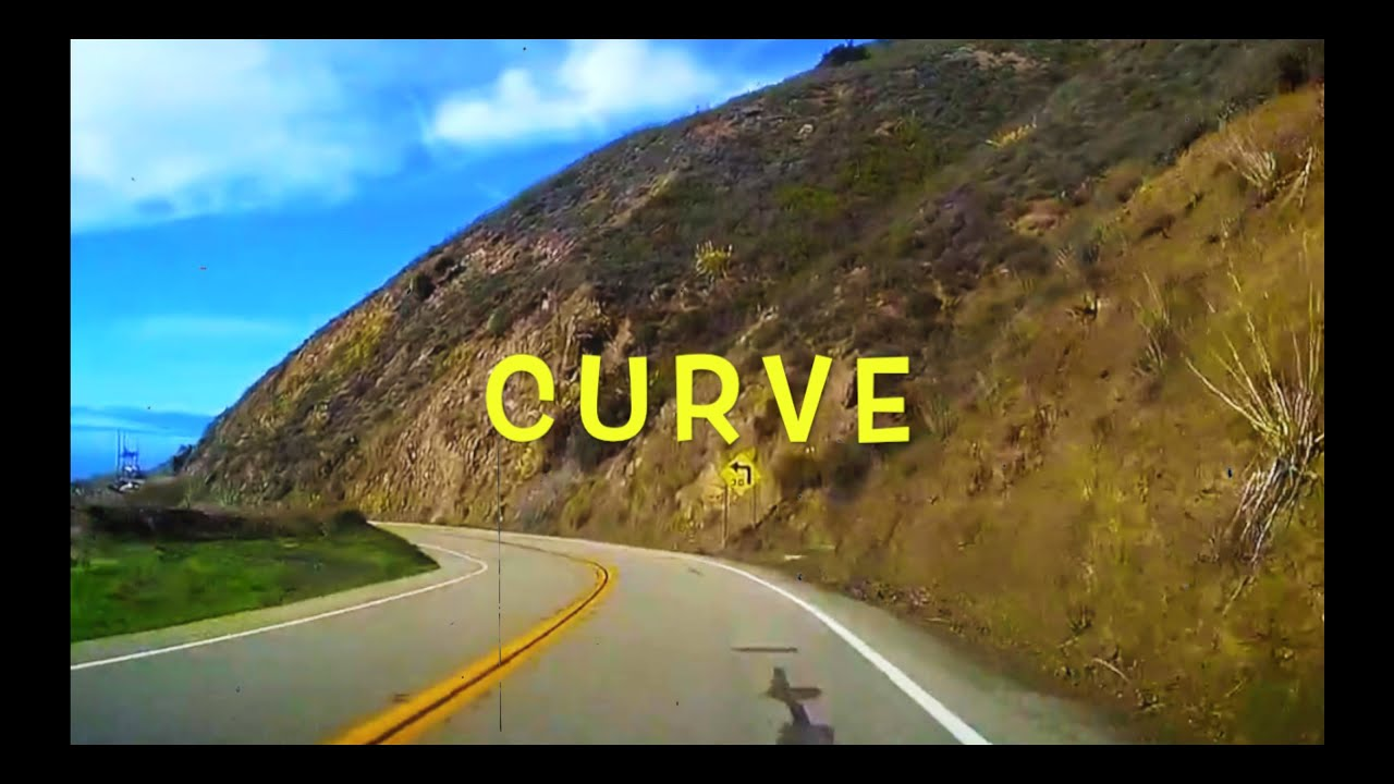 Curve (Official Lyric Video)