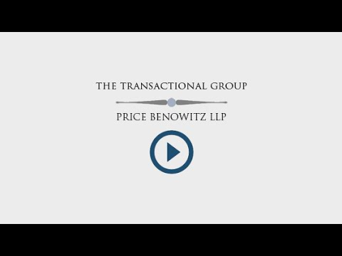 CTO Shares | Transactional Group Lawyer | Joel Nied