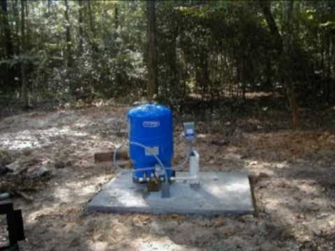 Domestic Drinking Water - Using down-hole cameras to find problems