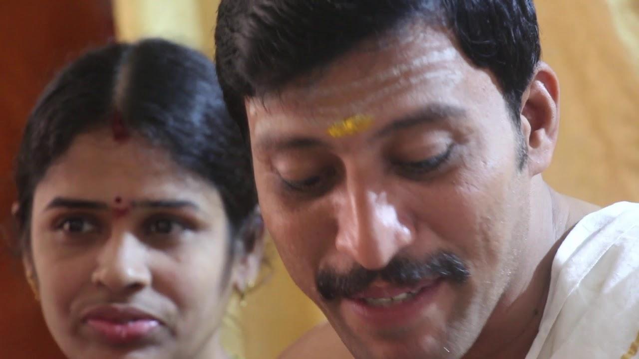 Sri hariharath Majam  trust  1st Year villakku pooja day 2