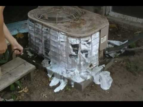 Spring Time Air Conditioner Tune Up For The Diy Person