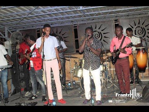 RELAX MUSIC DU CAP - PA PE BILL (LIVE) @ LIMA'S NIGHT CLUB - PORT-AU-PRINCE