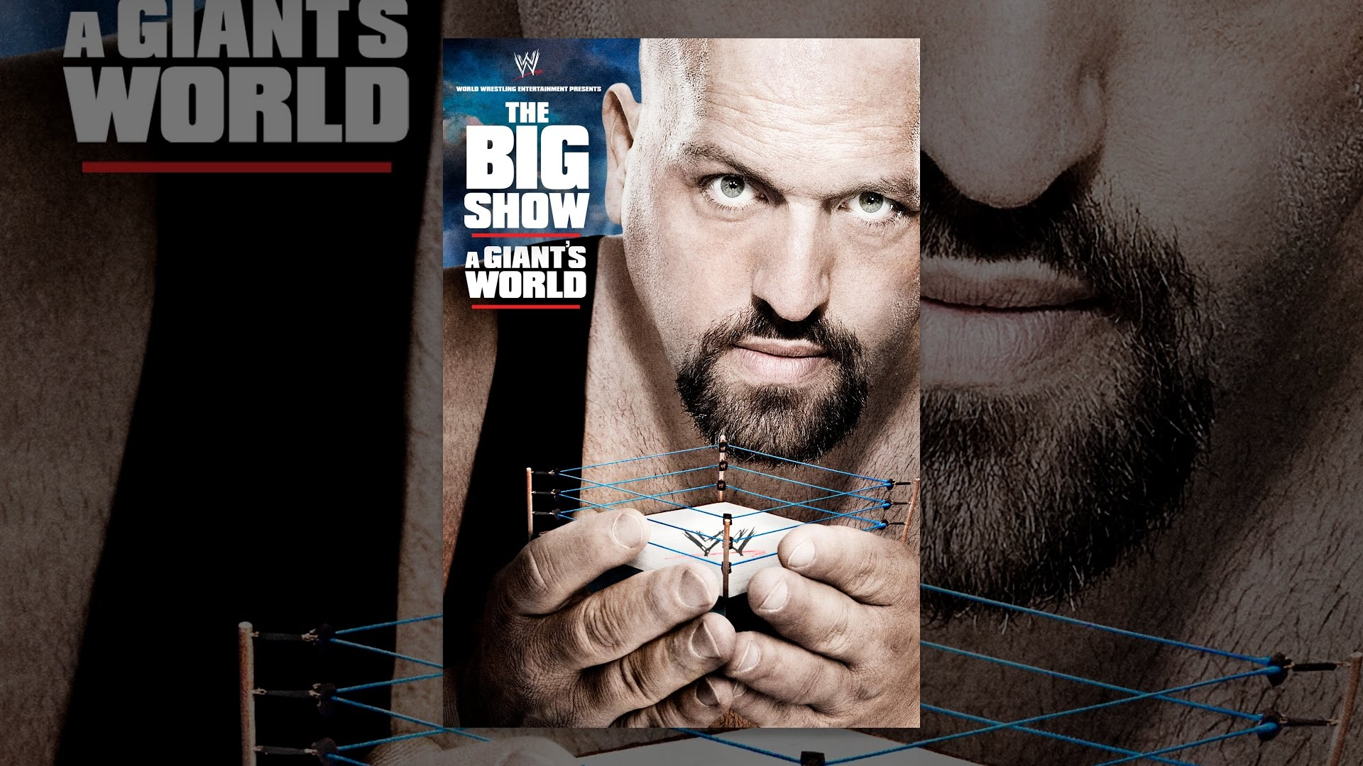 WWE: The Big Show: A Giant's World