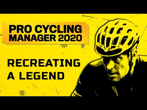 Pro Cycling Manager 2020 |