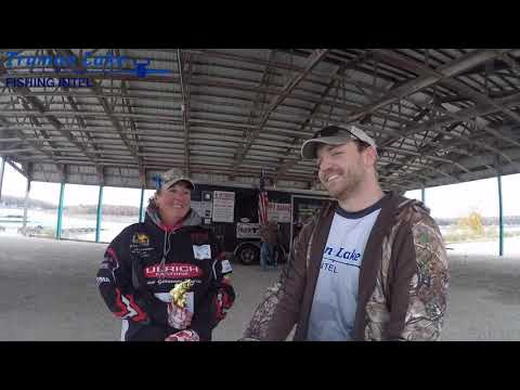 Lady Bass Anglers Association Classic Championship Interview With Mickie Wolfinbarger
