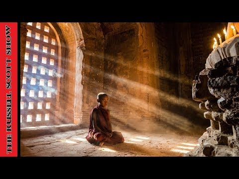 A Study in Meditation with Stefan Verstappen | How to Meditate | What is it?