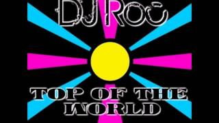DJ Roc - Feel It in the Air