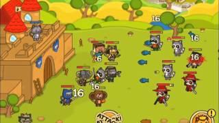 StrikeForce Kitty Last Stand / Ударный отряд котят - Последняя Битва часть 3