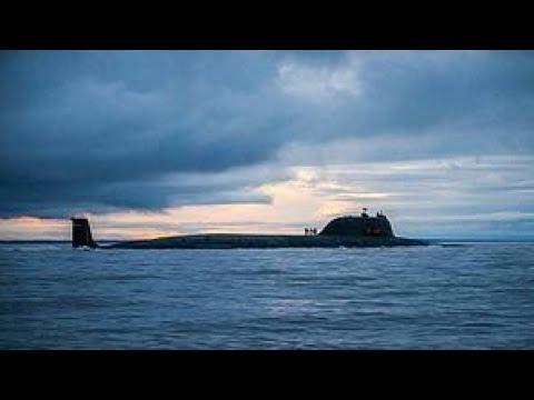 War Thunder -  Silent Thunder :K-560 Severodvinsk -  Yasen-Class Nuclear Sub