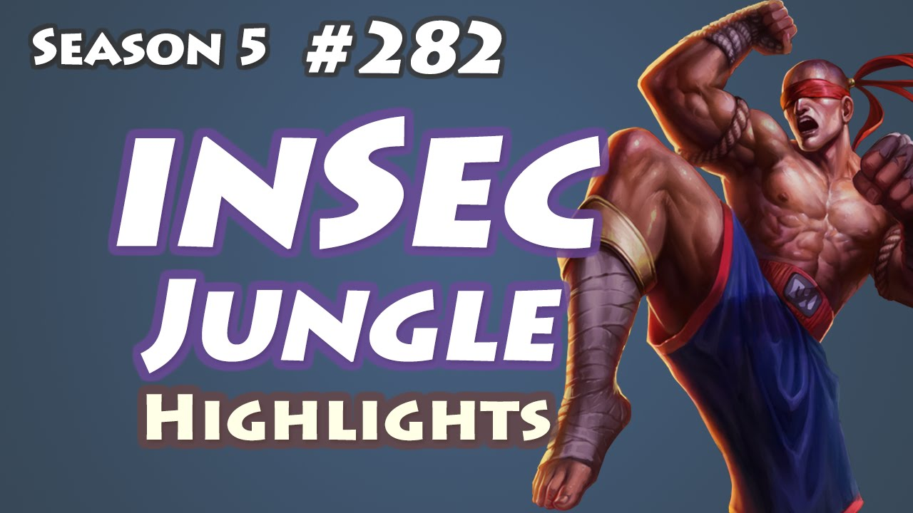 s9 Jungle Lee Sin build guides, counters, guide, pro ...