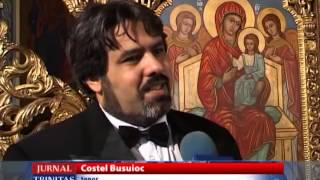 """Concert de muzică religioasă la Parohia """"Timișoara Iosefin"""""""