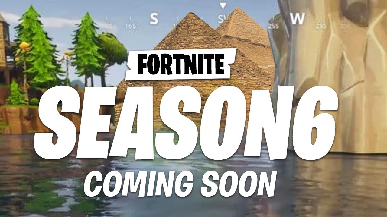 fortnite season 6 rumors 3 fortnite season 6 news rumors youtube. Black Bedroom Furniture Sets. Home Design Ideas