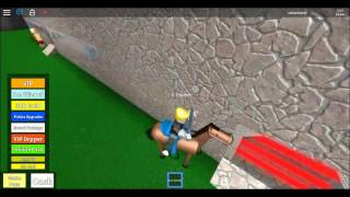 playing clash royale in roblox! Part 2/4.
