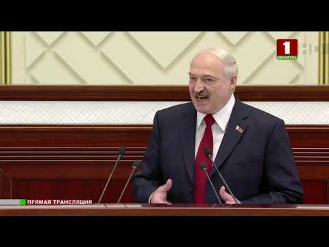 Лукашэнка пра кошты